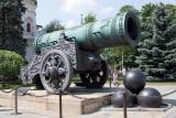 Tsar Pouchka ou Roi des Canons