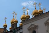 Les dômes du Palais des Patriarches
