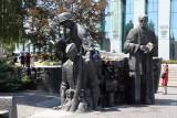 Monument de l'Insurrection de Varsovie
