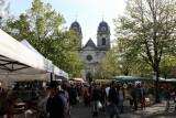 Le marché dominical