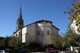 Eglise de Pouillon