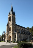 Eglise Sant-Martin