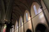 Intérieur de l'Eglise Saint-Martin
