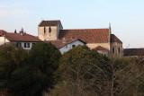 Eglise Saint-Sauveur du XVIIe siècle