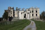 Le château des Ducs de Gramont du XIIIe siècle