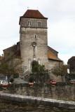 Eglise Saint-Vincent du XIVe siècle