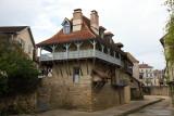 Maisons anciennes