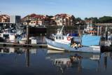 Le port d'Hossegor