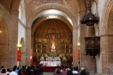 Eglise San Francisco