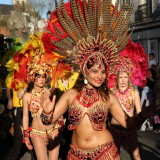 Carnaval de Blois 2014