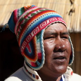 Indien Aymara