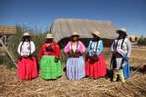Femmes Aymaras