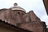 Le couvent Santo Domingo