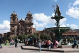 L' Empereur Inca Pachacutec