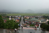 La ville de Dien Bien Phu