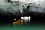 La Grotte aux chauve-souris