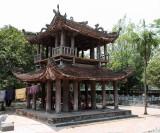 Pagode du temple de Thai Vy