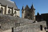 Le chatelet du XVè siècle