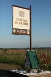 Bienvenue au château du Breuil