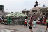 Place Gengis Khan