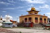 Temple bouddhiste Deçengalp