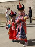 A travers les steppes de Mongolie