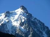 <sstrong>Mont Blanc : Aiguille du Midi<br>Mont Blanc massif : Aiguille du Midi</strong>