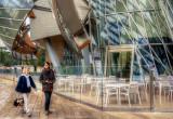 Fondation Louis Vuitton & Jardin d'acclimatation - Paris