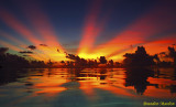 Guam's Greatest Sunsets One Of The Universes Most Beautiful Lights