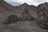 Valley near Ögmundur