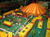 Les Cirques et Manèges