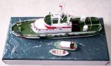 Les bateaux de Canard 72