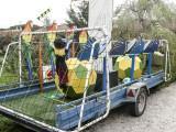 Carnaval des enfants ( 29 Mars 2014)