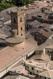 Terra cota roofs