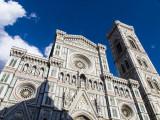 The Duomo - facade