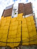 wall foam