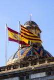 Catalanian flag
