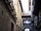 old town alleys