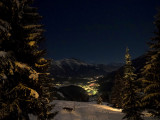 Valley lights
