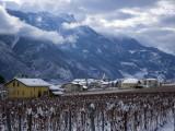 Vinters village