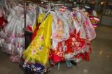 traditional Korean dress for children