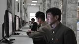 intranet revolution in DPRK ? not internet