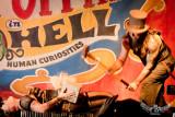 Hellzapoppin Revue @ The Broken Spoke Saloon Campground ©UliStich2013 #sturgis #ridebrokenspokes #sturgis2013
