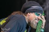 Korn @ the Broken Spoke Saloon Sturgis 2013 ©Uli Stich