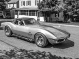 Chesapeake City Car Show - 2013