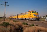 Cheyenne Frontier Days Trip