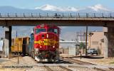 Railroad Photographs