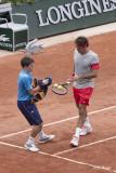 R Federer