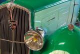 Exposition de l'Association Saint-Quentinoise de la Belle Automobile.