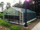Kennesaw State University Greenhouse